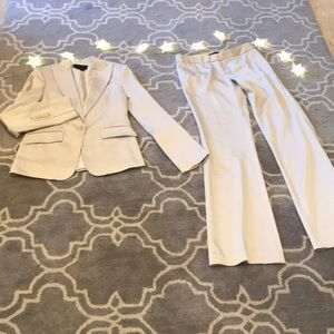 BCBMaxAZria women's suit!